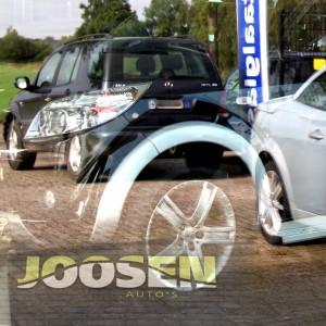 Joosen Auto's